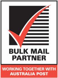 Bulk Mail Partner logo